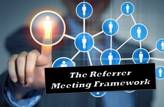 The Referrer Meeting Framework
