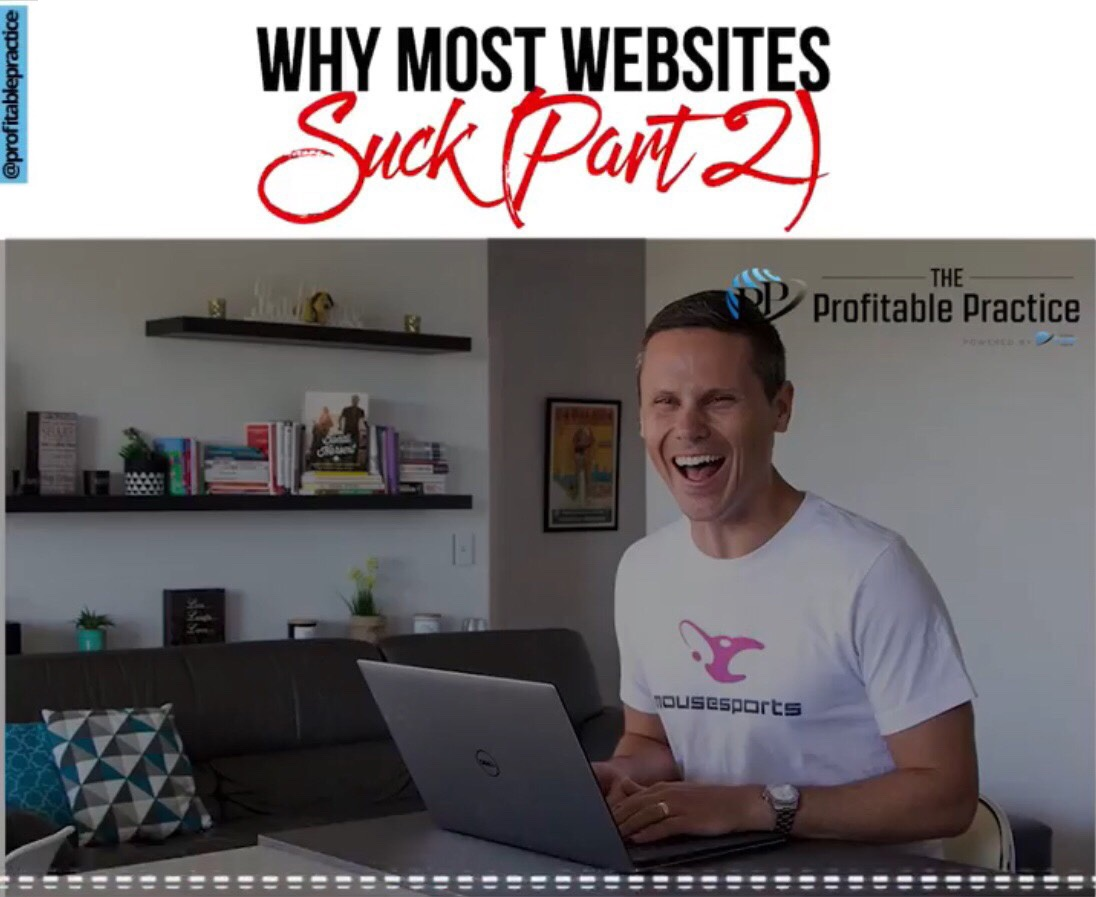 Why Most Websites Suck With Peve Kvist Part 2