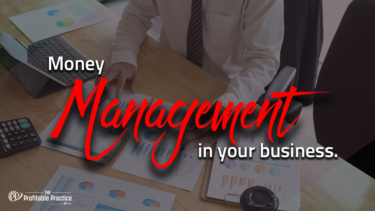 Money management in your business